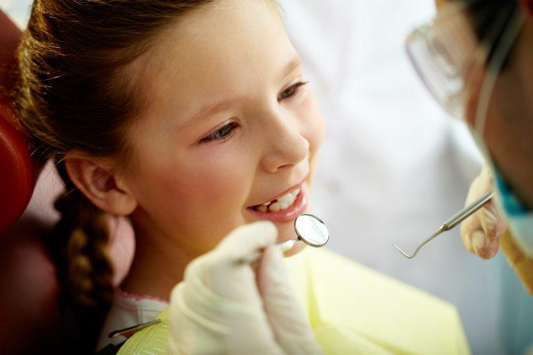 family dental services