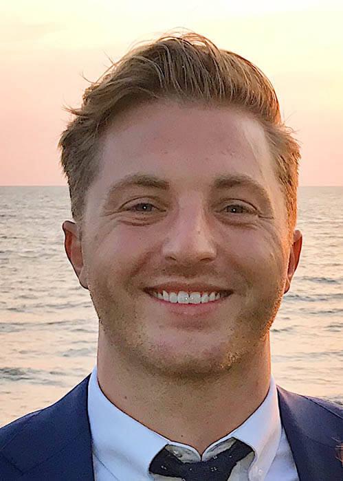 Dr. Jude Jocham of Mountain View Dentistry