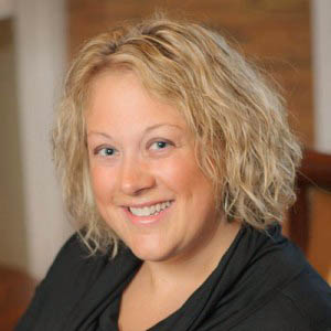 Erin, RDH of Mountain View Dentistry, Bridgton, Maine
