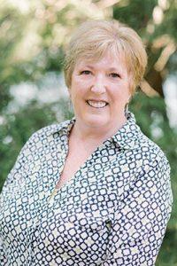 Kim Newton of Mountain View Dentistry, Bridgton, Maine