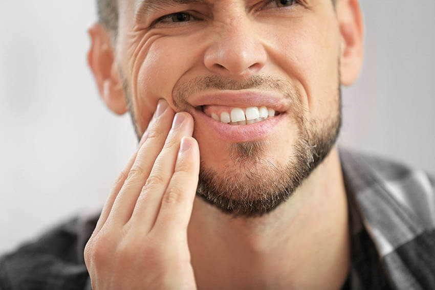 Bruxism and TMJ Treatment